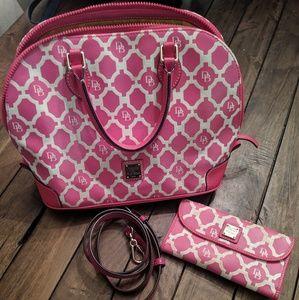 D&B bag